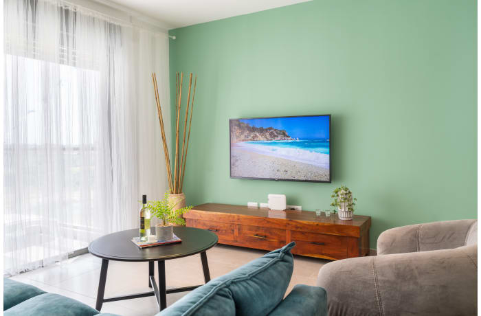 Apartment in Achziv Sea View I, Kiryat Gershon Tez - 4