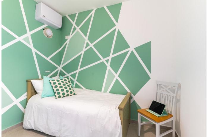 Apartment in Achziv Sea View I, Kiryat Gershon Tez - 31