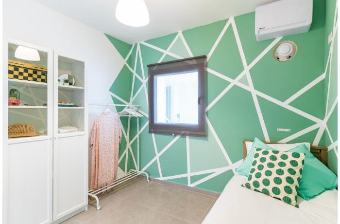 Apartment in Achziv Sea View I, Kiryat Gershon Tez - 35