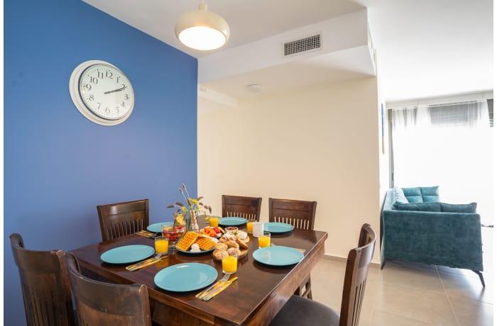 Apartment in Achziv Sea View I, Kiryat Gershon Tez - 8