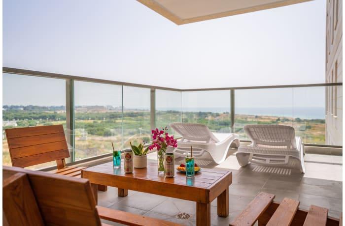 Apartment in Achziv Sea View I, Kiryat Gershon Tez - 38