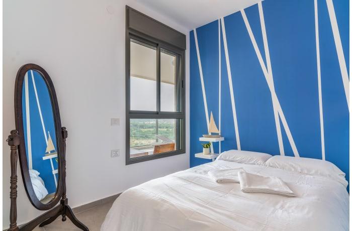 Apartment in Achziv Sea View I, Kiryat Gershon Tez - 13