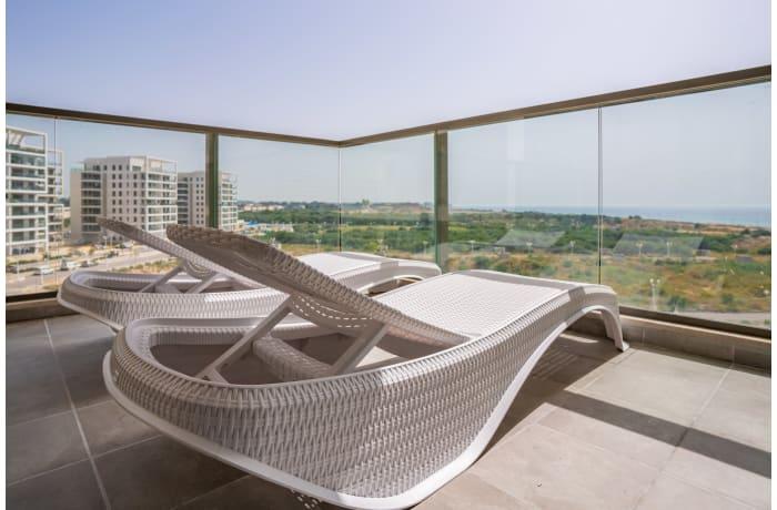 Apartment in Achziv Sea View I, Kiryat Gershon Tez - 0