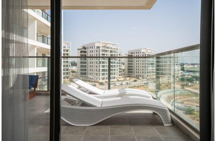 Apartment in Achziv Sea View I, Kiryat Gershon Tez - 40