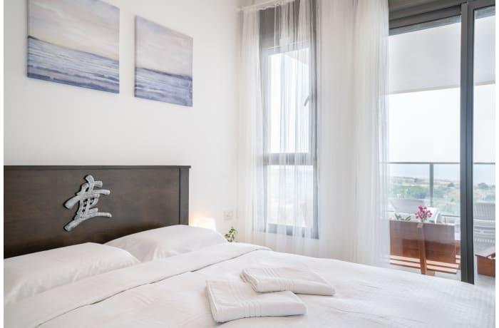 Apartment in Achziv Sea View I, Kiryat Gershon Tez - 24