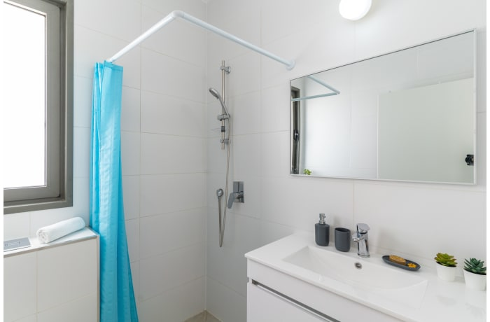 Apartment in Achziv Sea View I, Kiryat Gershon Tez - 18