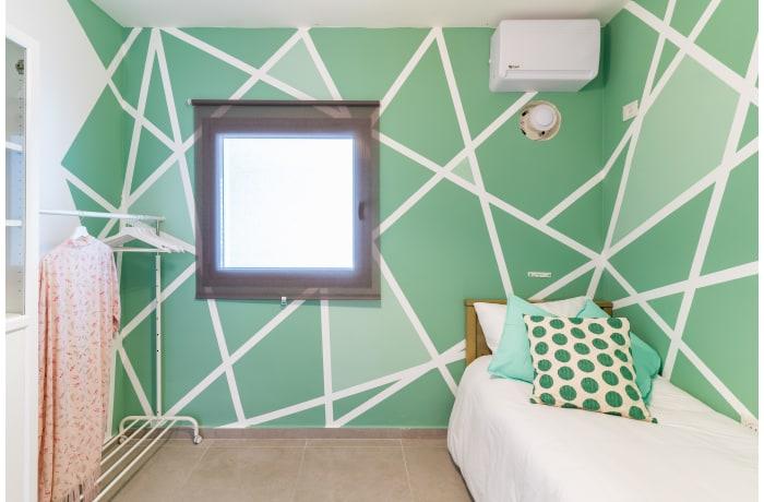 Apartment in Achziv Sea View I, Kiryat Gershon Tez - 34