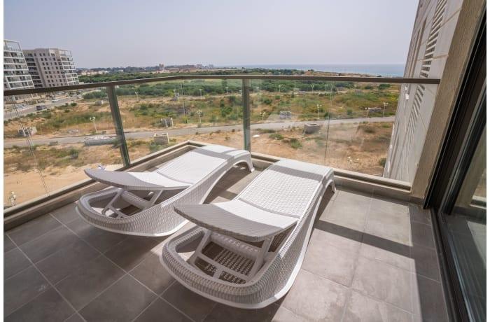 Apartment in Achziv Sea View I, Kiryat Gershon Tez - 39