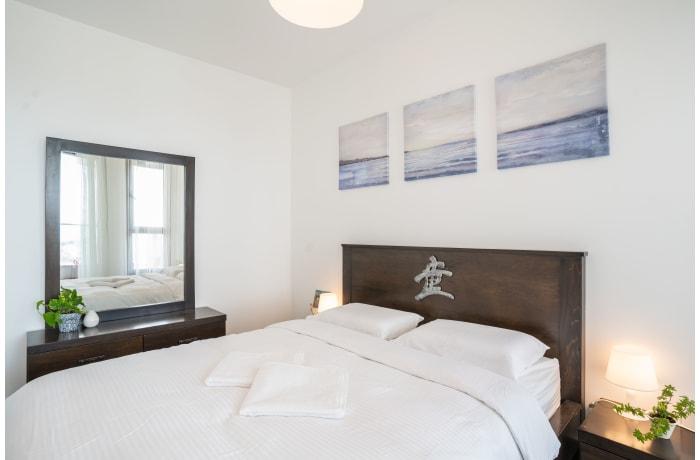 Apartment in Achziv Sea View I, Kiryat Gershon Tez - 23