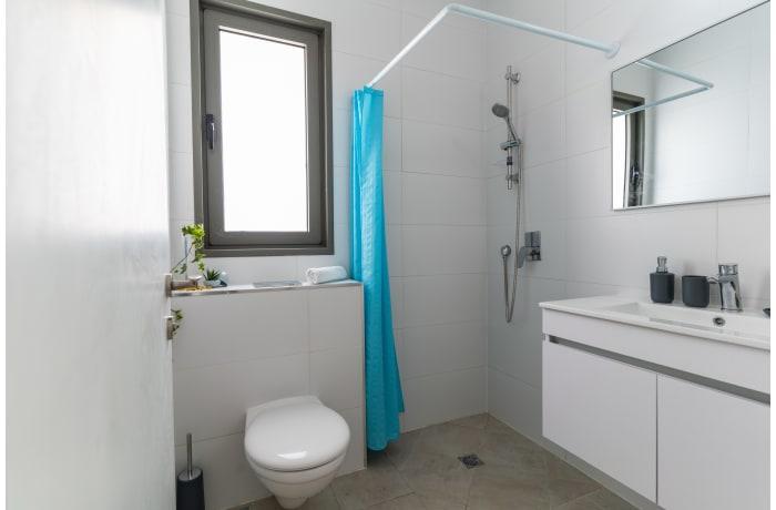 Apartment in Achziv Sea View I, Kiryat Gershon Tez - 20