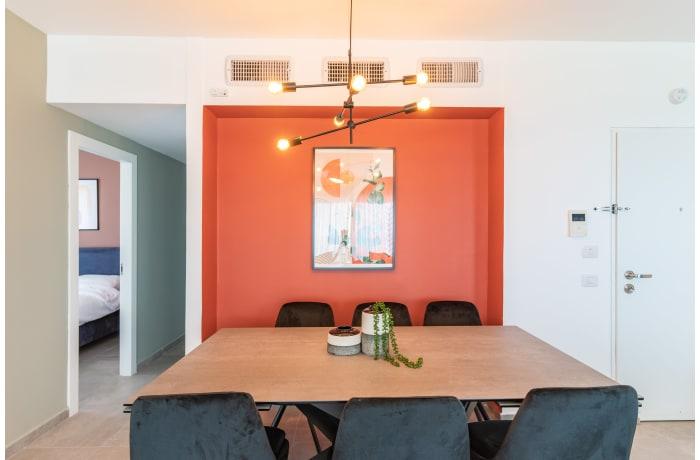 Apartment in Achziv Sea View II, Kiryat Gershon Tez - 11