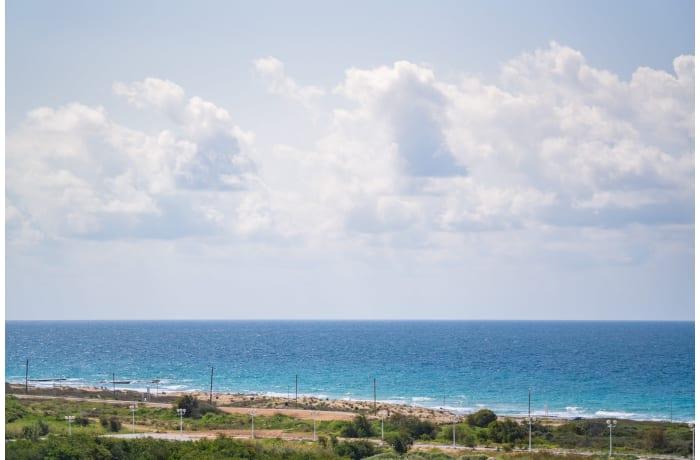 Apartment in Achziv Sea View II, Kiryat Gershon Tez - 38