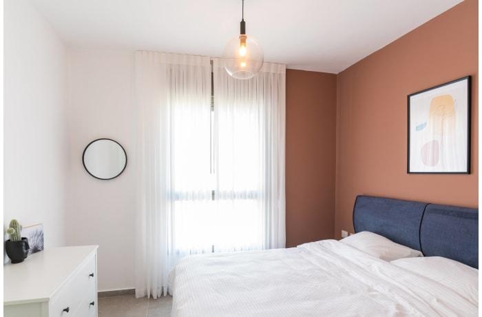 Apartment in Achziv Sea View II, Kiryat Gershon Tez - 21