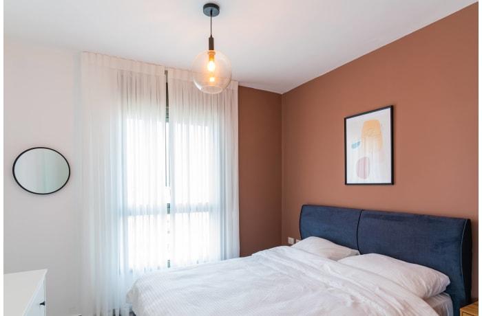 Apartment in Achziv Sea View II, Kiryat Gershon Tez - 22