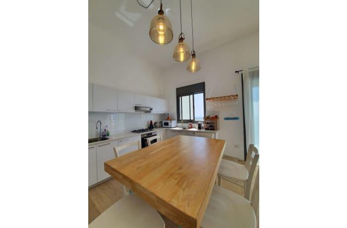 Apartment in Achziv Sea View III, Kiryat Gershon Tez - 11