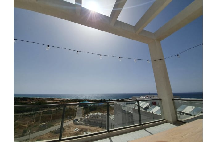 Apartment in Achziv Sea View III, Kiryat Gershon Tez - 3