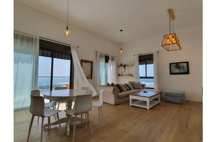 Apartment in Achziv Sea View III, Kiryat Gershon Tez - 5