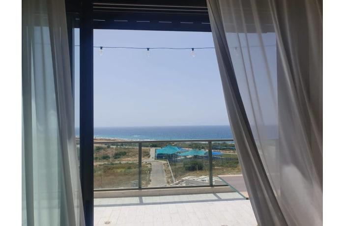 Apartment in Achziv Sea View III, Kiryat Gershon Tez - 4