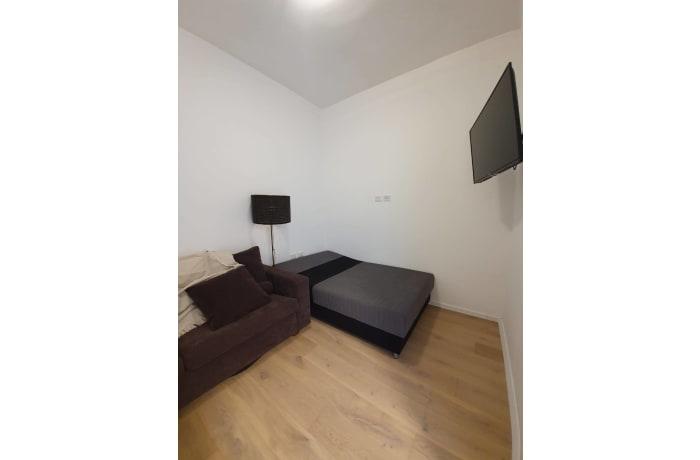 Apartment in Achziv Sea View III, Kiryat Gershon Tez - 17