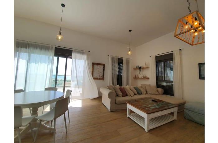 Apartment in Achziv Sea View III, Kiryat Gershon Tez - 2