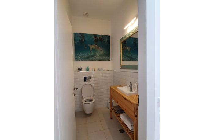 Apartment in Achziv Sea View III, Kiryat Gershon Tez - 14