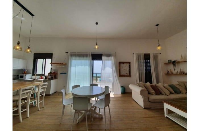 Apartment in Achziv Sea View III, Kiryat Gershon Tez - 0