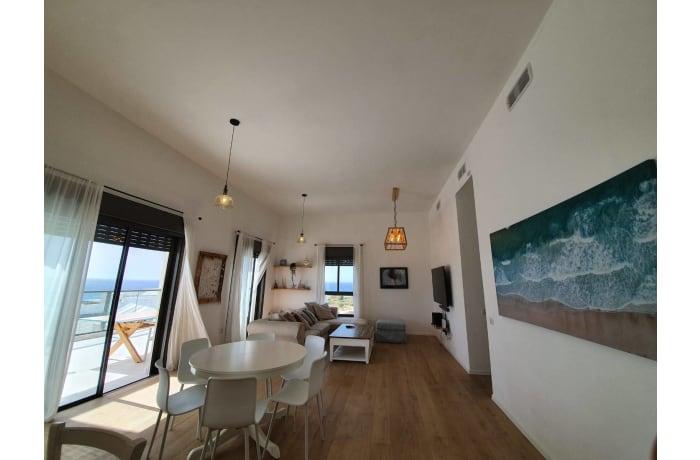 Apartment in Achziv Sea View III, Kiryat Gershon Tez - 6
