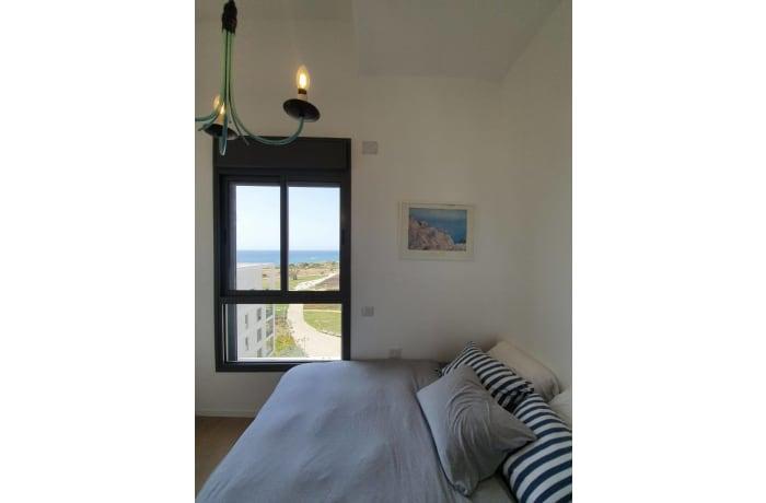 Apartment in Achziv Sea View III, Kiryat Gershon Tez - 10