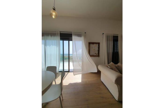 Apartment in Achziv Sea View III, Kiryat Gershon Tez - 7