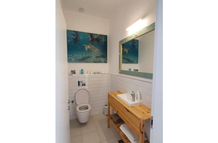 Apartment in Achziv Sea View III, Kiryat Gershon Tez - 13