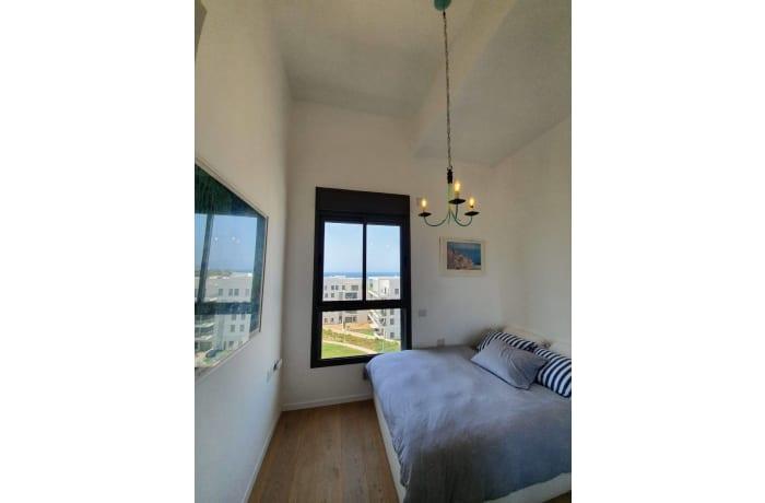 Apartment in Achziv Sea View III, Kiryat Gershon Tez - 9