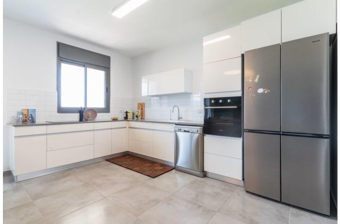 Apartment in Achziv Sea View IV, Kiryat Gershon Tez - 7