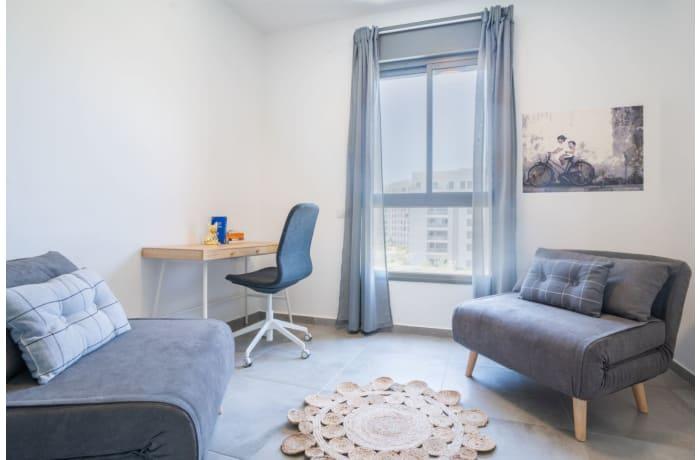Apartment in Achziv Sea View IV, Kiryat Gershon Tez - 15