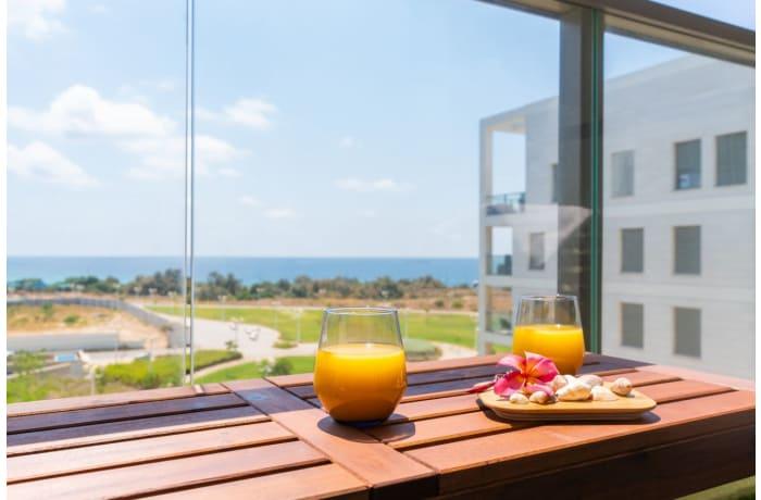 Apartment in Achziv Sea View IV, Kiryat Gershon Tez - 37