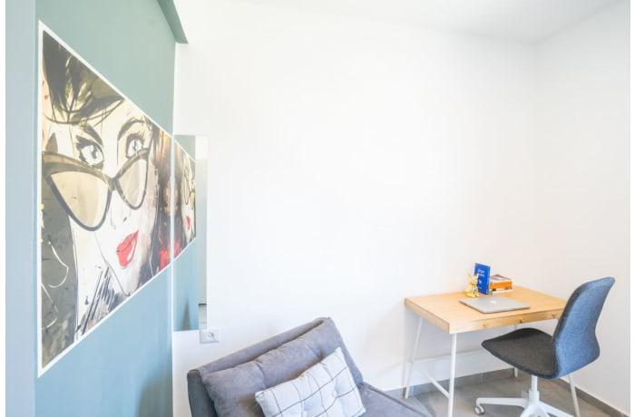 Apartment in Achziv Sea View IV, Kiryat Gershon Tez - 18