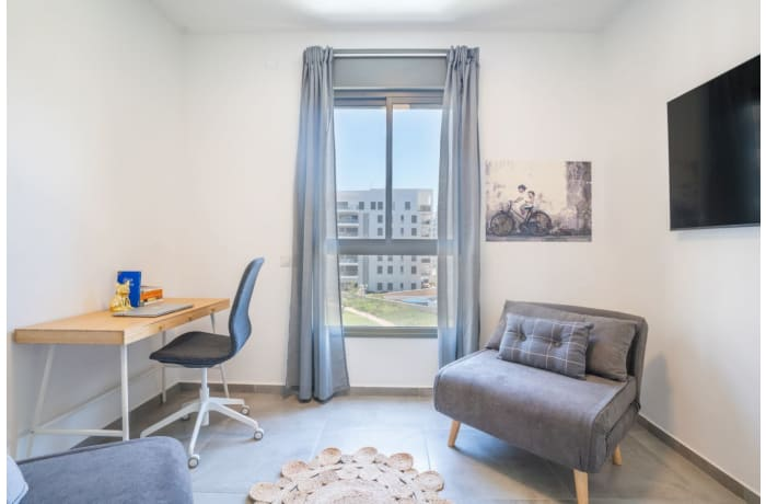 Apartment in Achziv Sea View IV, Kiryat Gershon Tez - 20