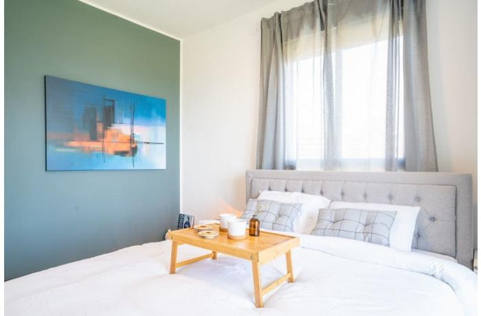 Apartment in Achziv Sea View IV, Kiryat Gershon Tez - 12