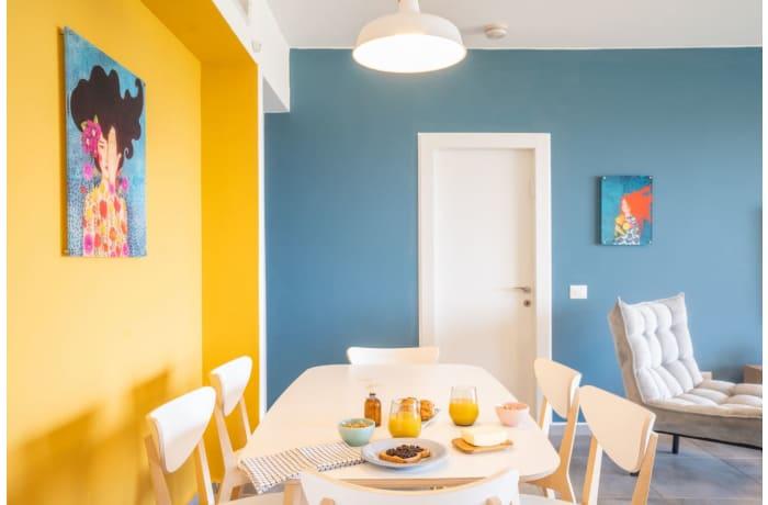 Apartment in Achziv Sea View IV, Kiryat Gershon Tez - 4