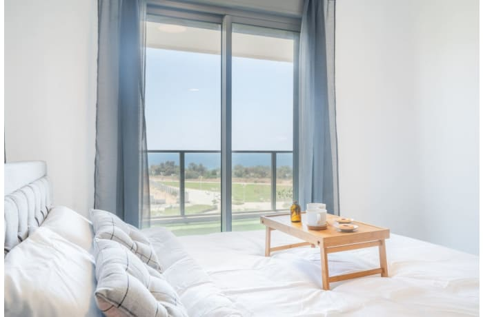 Apartment in Achziv Sea View IV, Kiryat Gershon Tez - 14