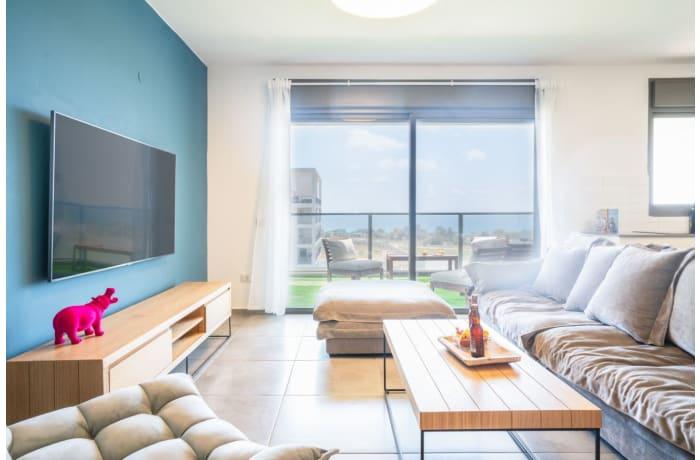 Apartment in Achziv Sea View IV, Kiryat Gershon Tez - 1