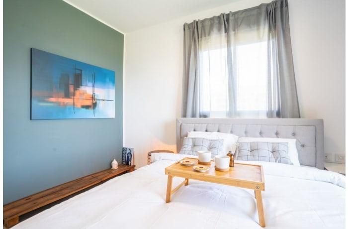 Apartment in Achziv Sea View IV, Kiryat Gershon Tez - 11