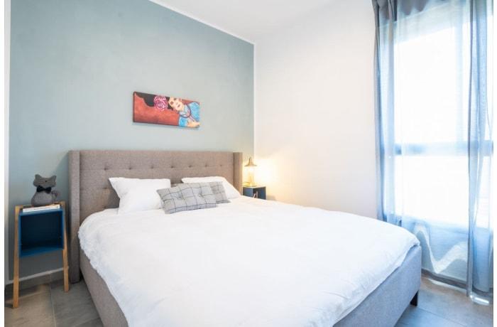 Apartment in Achziv Sea View IV, Kiryat Gershon Tez - 28