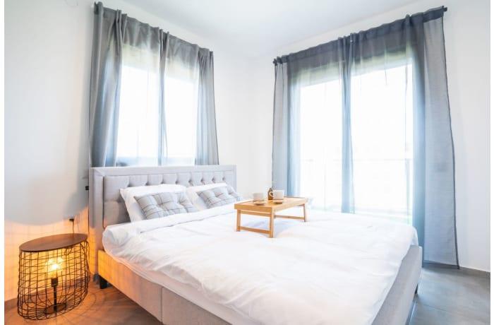Apartment in Achziv Sea View IV, Kiryat Gershon Tez - 10