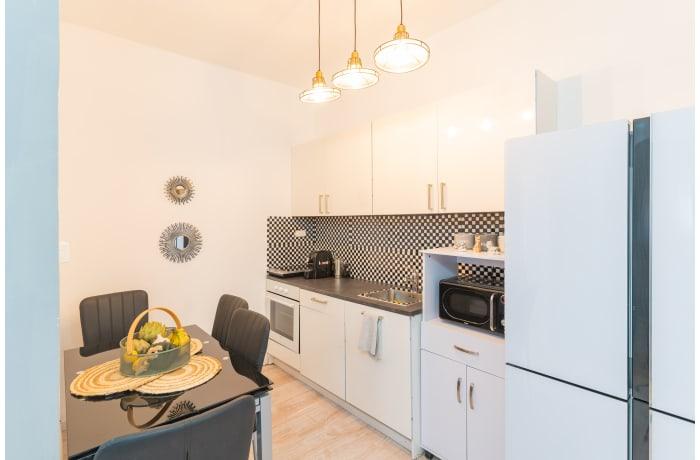 Apartment in Balfour Garden Terrace, Kiryat Gershon Tez - 7