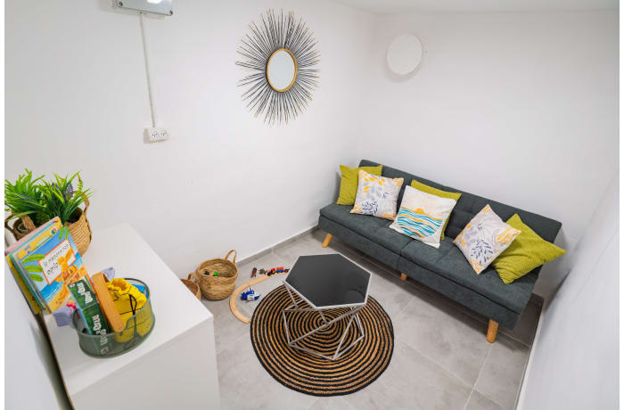 Apartment in Balfour Garden Terrace, Kiryat Gershon Tez - 0
