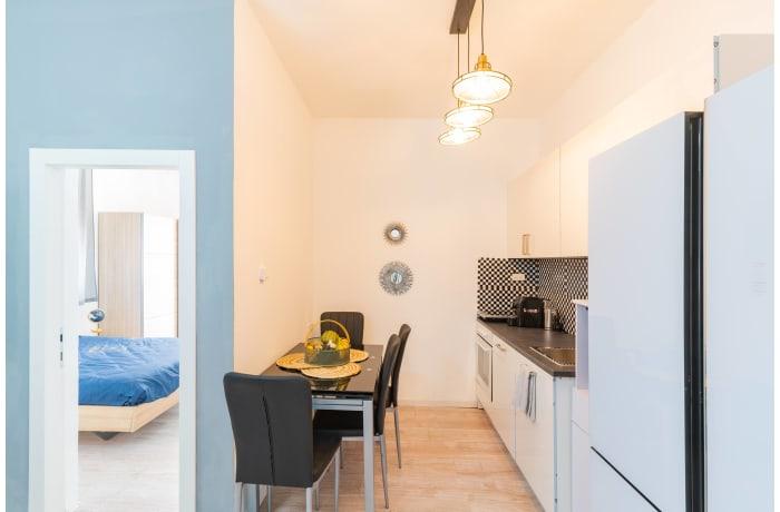 Apartment in Balfour Garden Terrace, Kiryat Gershon Tez - 6