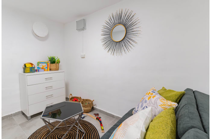 Apartment in Balfour Garden Terrace, Kiryat Gershon Tez - 17