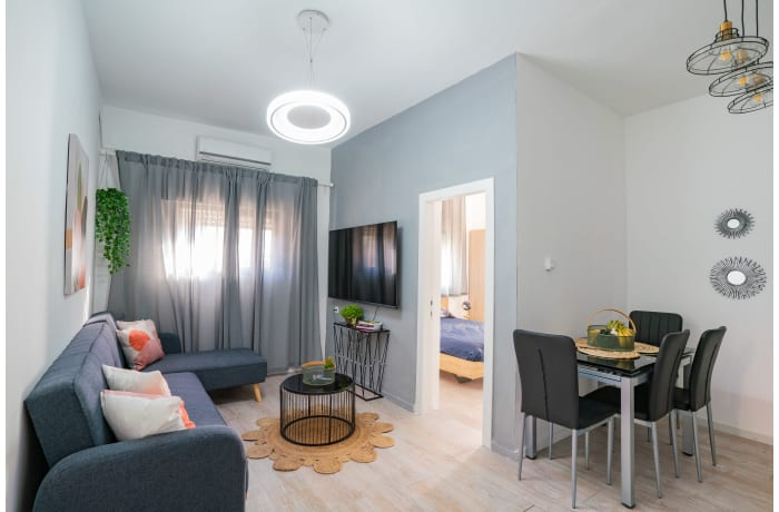 Apartment in Balfour Garden Terrace, Kiryat Gershon Tez - 4