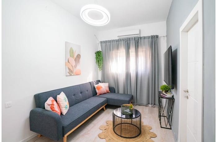 Apartment in Balfour Garden Terrace, Kiryat Gershon Tez - 5