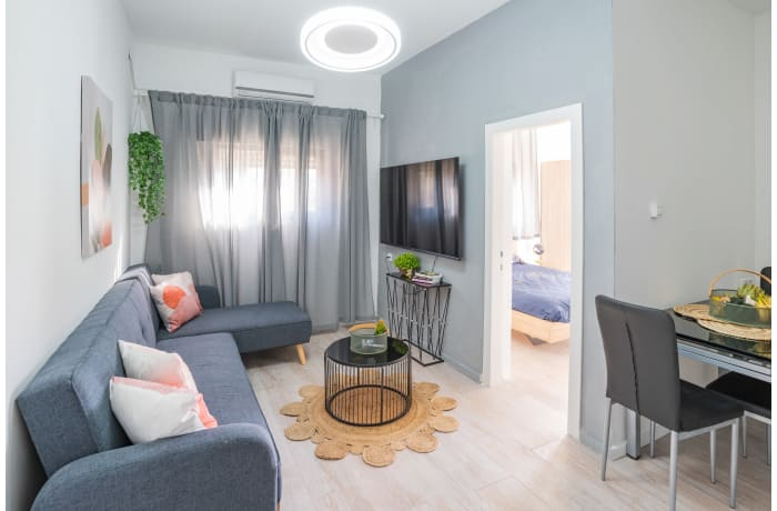 Apartment in Balfour Garden Terrace, Kiryat Gershon Tez - 3